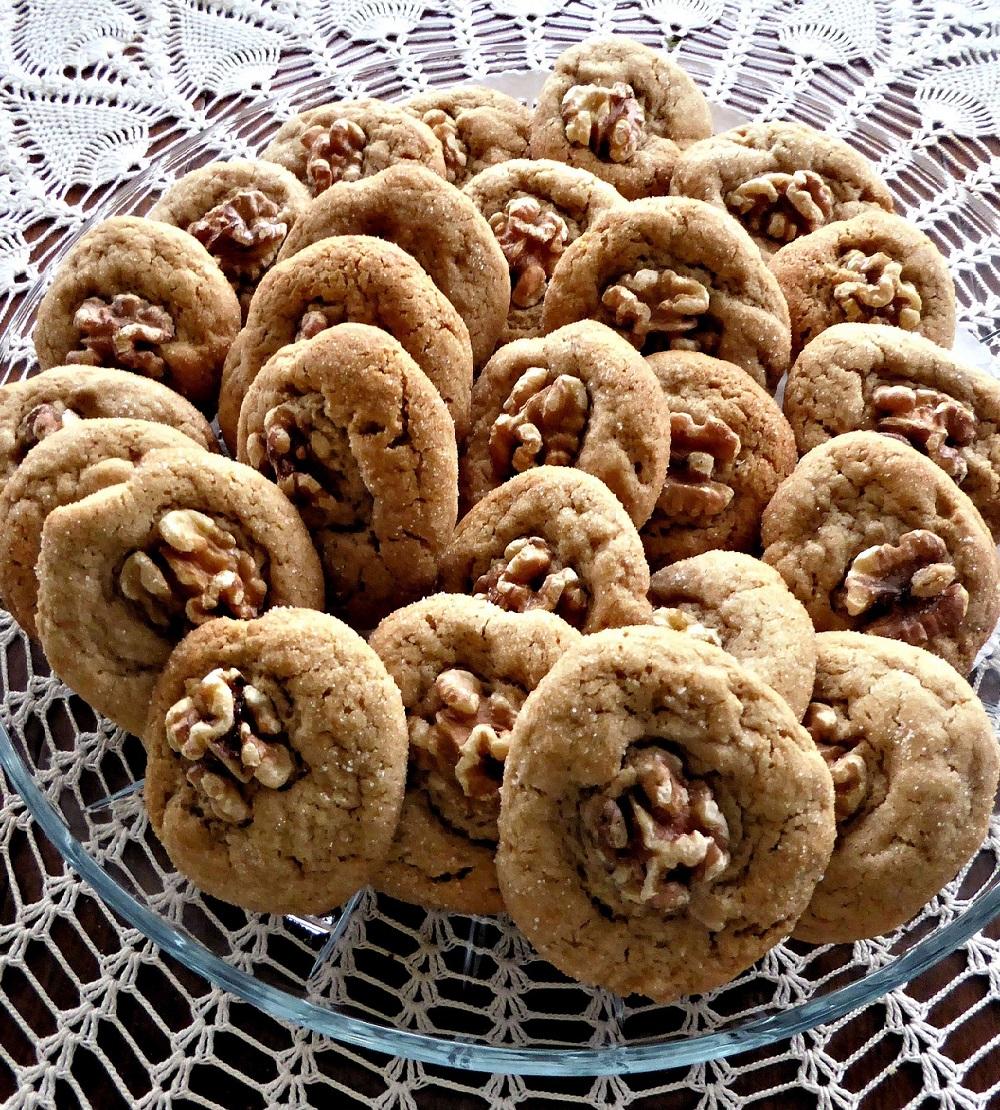 Biscuits au miel royal